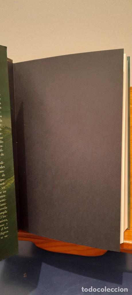 Libros de segunda mano: COMO LOS CUERVOS - Foto 6 - 254454170