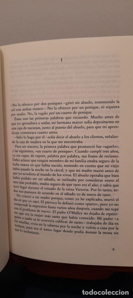 Libros de segunda mano: COMO LOS CUERVOS - Foto 11 - 254454170