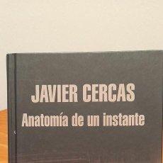 Libros de segunda mano: ANATOMIA DE UN INSTANTE. Lote 254458170