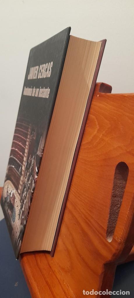 Libros de segunda mano: Anatomia de un instante - Foto 3 - 254458170