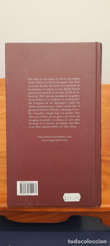 Libros de segunda mano: Anatomia de un instante - Foto 4 - 254458170