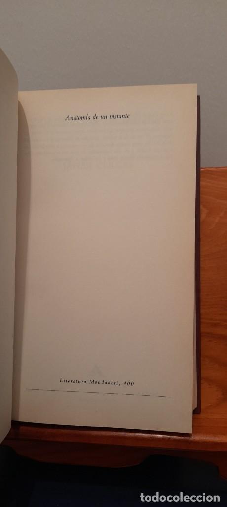 Libros de segunda mano: Anatomia de un instante - Foto 6 - 254458170