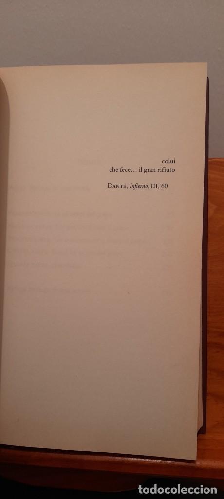 Libros de segunda mano: Anatomia de un instante - Foto 11 - 254458170