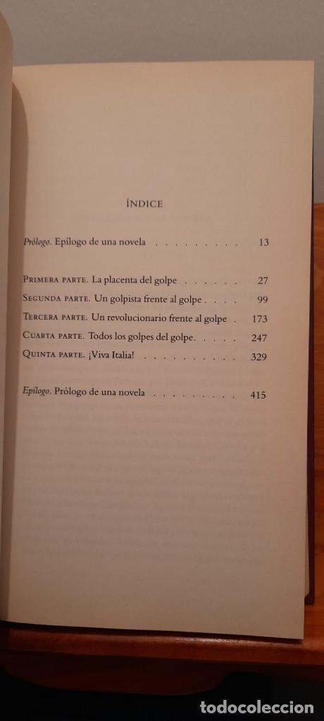 Libros de segunda mano: Anatomia de un instante - Foto 12 - 254458170