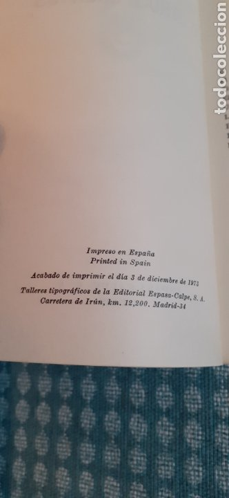 Libros de segunda mano: El Gallo se Socrates y otros Cuentos,1° edición, 1973 - Foto 4 - 254589680