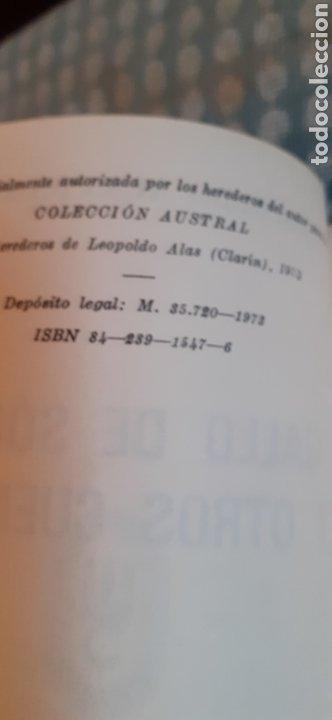 Libros de segunda mano: El Gallo se Socrates y otros Cuentos,1° edición, 1973 - Foto 5 - 254589680