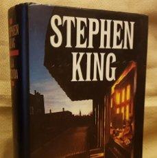 Livres d'occasion: STEPHEN KING - LA TIENDA. Lote 255434430