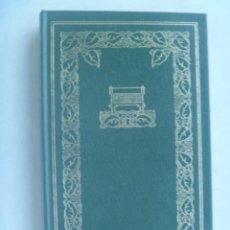 Libros de segunda mano: LOS GOZOS Y LAS SOMBRAS - LA PASCUA TRISTE . DE GONZALO TORRENTE BALLESTER. CIRCULO LECTORES, 1982. Lote 256064555