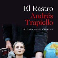 Libros de segunda mano: EL RASTRO. - TRAPIELLO, ANDRÉS.. Lote 258826940