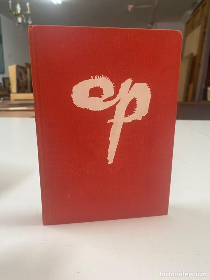 Libros de segunda mano: EQUIPAJE DE AMOR PARA LA TIERRA POR RODRIGO RUBIO 17a EDICIÓN 1974 - Foto 2 - 260852720