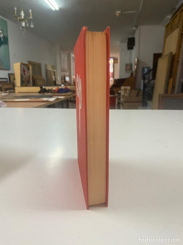 Libros de segunda mano: EQUIPAJE DE AMOR PARA LA TIERRA POR RODRIGO RUBIO 17a EDICIÓN 1974 - Foto 3 - 260852720