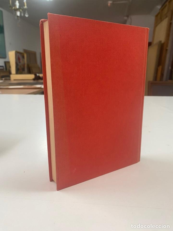 Libros de segunda mano: EQUIPAJE DE AMOR PARA LA TIERRA POR RODRIGO RUBIO 17a EDICIÓN 1974 - Foto 5 - 260852720