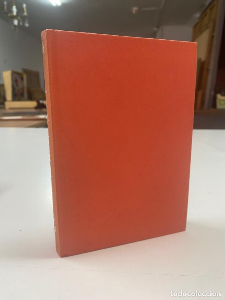 Libros de segunda mano: JAQUE A LA DAMA POR JESÚS FERNANDEZ SANTOS 1a EDICIÓN 1982 - Foto 2 - 260853005