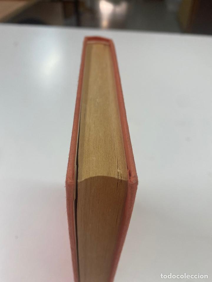 Libros de segunda mano: JAQUE A LA DAMA POR JESÚS FERNANDEZ SANTOS 1a EDICIÓN 1982 - Foto 4 - 260853005