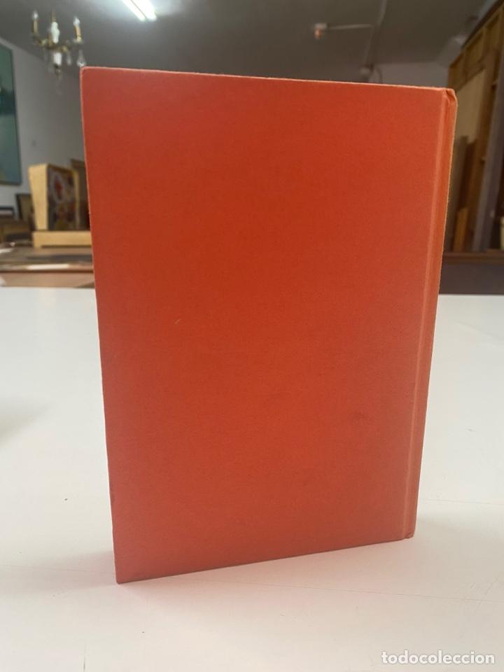 Libros de segunda mano: JAQUE A LA DAMA POR JESÚS FERNANDEZ SANTOS 1a EDICIÓN 1982 - Foto 5 - 260853005
