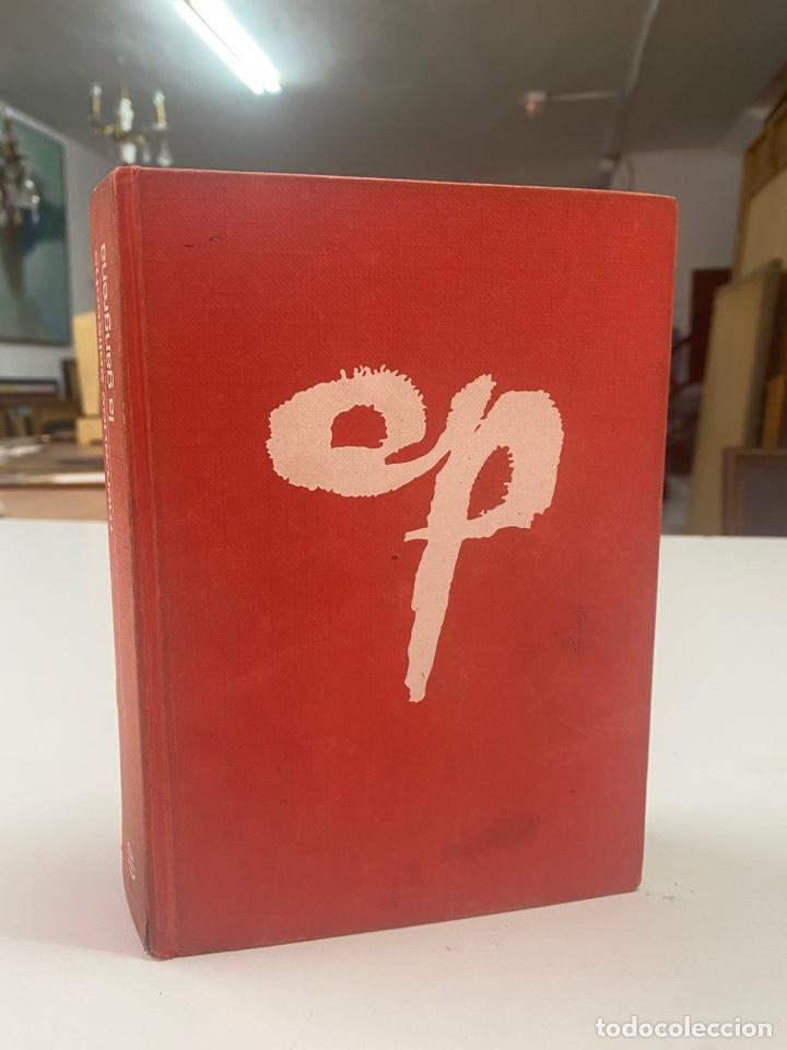 Libros de segunda mano: LA GANGRENA POR MERCEDES SALISACHS 14a EDICIÓN 1976 - Foto 3 - 260856840