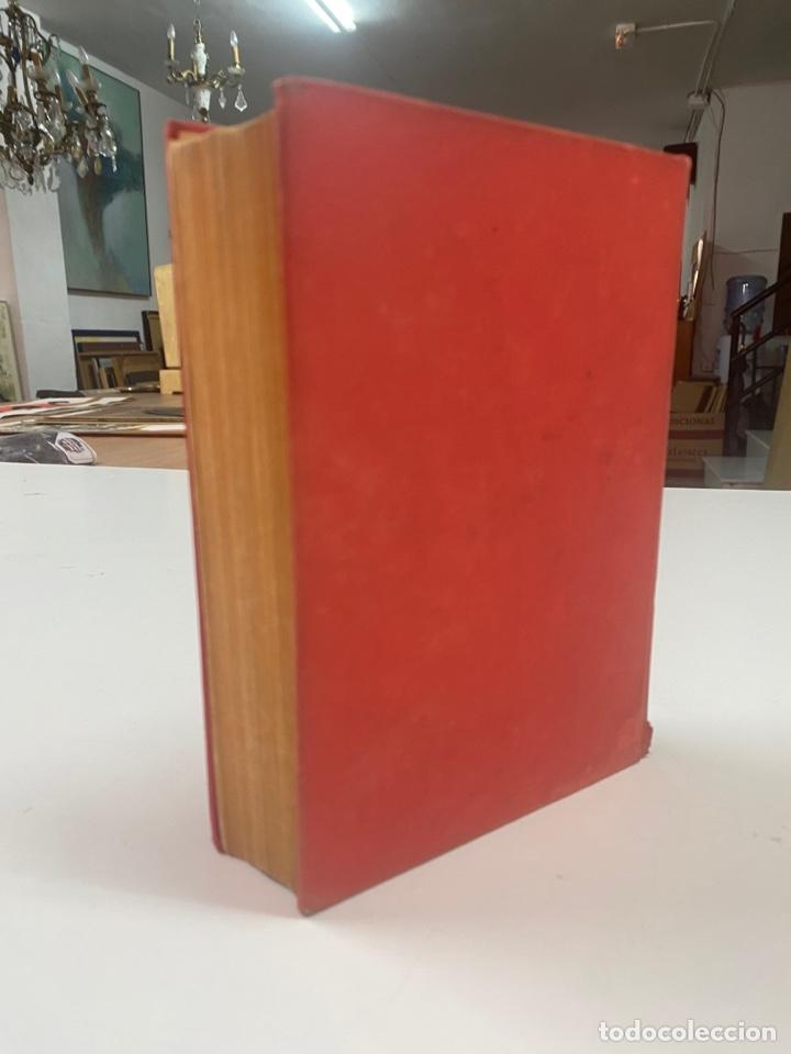 Libros de segunda mano: LA GANGRENA POR MERCEDES SALISACHS 14a EDICIÓN 1976 - Foto 5 - 260856840