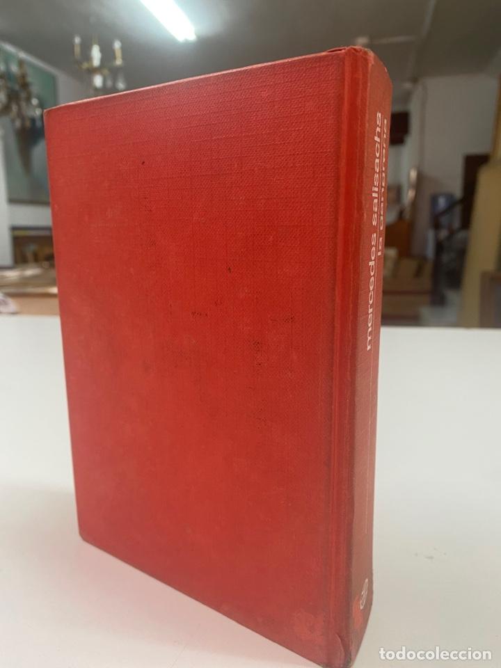 Libros de segunda mano: LA GANGRENA POR MERCEDES SALISACHS 14a EDICIÓN 1976 - Foto 6 - 260856840