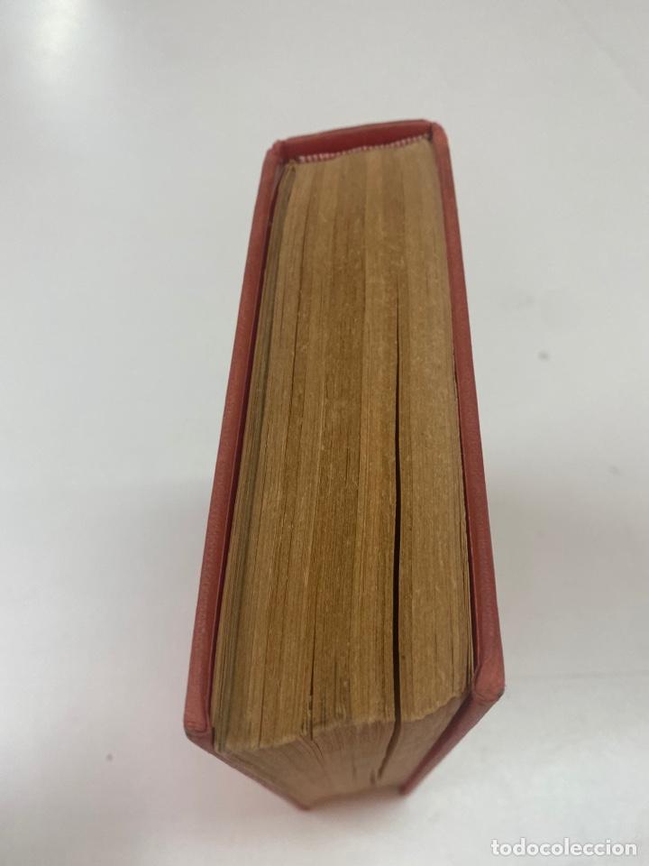 Libros de segunda mano: LA GANGRENA POR MERCEDES SALISACHS 14a EDICIÓN 1976 - Foto 7 - 260856840