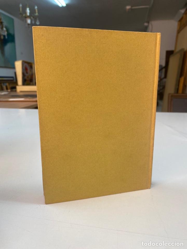 Libros de segunda mano: EL PROYECTO ( Y OTROS RELATOS ) POR MERCEDES SALISACHS 1a EDICIÓN 1978 - Foto 4 - 261201695