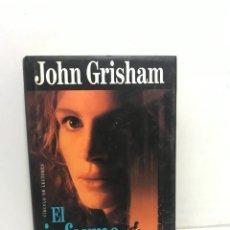 Libros de segunda mano: EL INFORME PELÍCANO - JHON GRISHAM CIRCULO DE LECTORES. Lote 261576115