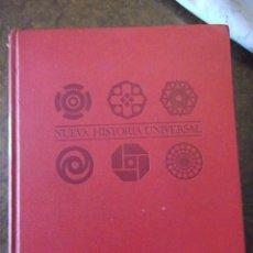 Libros de segunda mano: TOMO LOS TIEMPOS ANTIGUOS DE 1970 , 550 PAGINAS ( TAPA DESPEGADA , INTERIOR COMO NUEVO). Lote 261687375