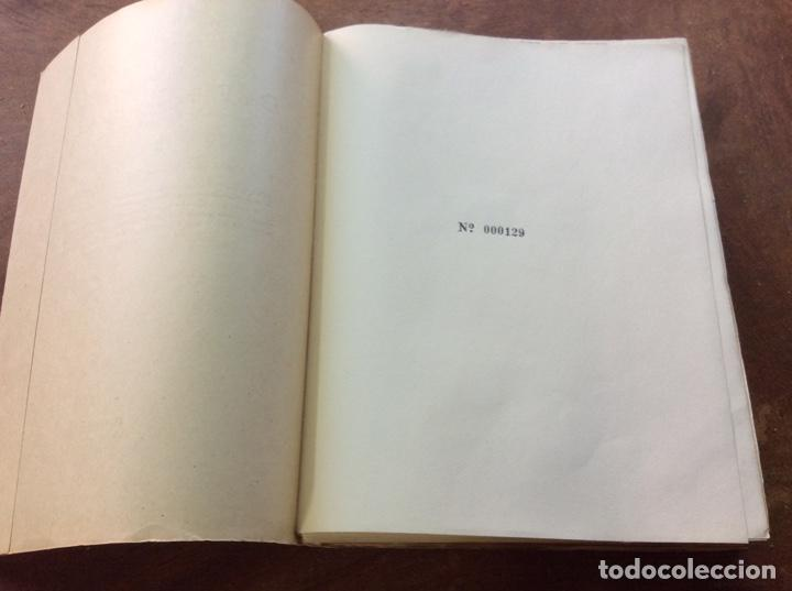 Libros de segunda mano: Don Felipe Clemente De Diego. Catedrático. - Foto 3 - 261841750
