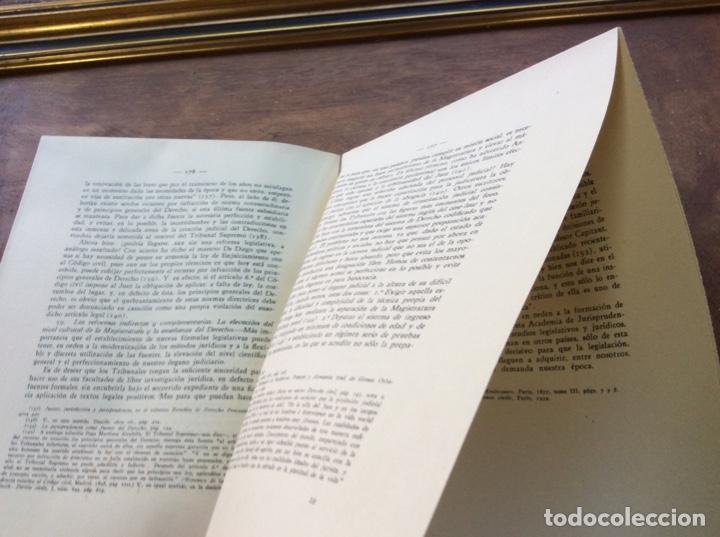 Libros de segunda mano: Don Felipe Clemente De Diego. Catedrático. - Foto 4 - 261841750