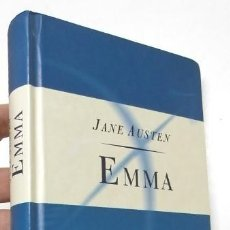 Libros de segunda mano: EMMA - JANE AUSTEN. Lote 261910290