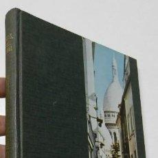 Libros de segunda mano: DE PARÍS, EL FEL I LA MEL. MEMÒRIES - FERRAN CANYAMERES. Lote 261912050