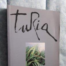 Livros em segunda mão: TURIA, REVISTA CULTURAL, NUMERO 75, ROBERTO BOLAÑO,. Lote 262054650