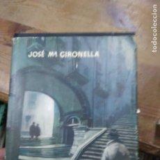 Libros de segunda mano: LOS CIPRESES CREEN EN DIOS, JOSE Mª GIRONELLA. L.10257-784. Lote 262289600