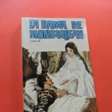 Libros de segunda mano: LA DAMA DE MONSOREAU TOMO II. DUMAS, ALEJANDRO. EDITORIAL RAMÓN SOPENA 1978. Lote 262389615