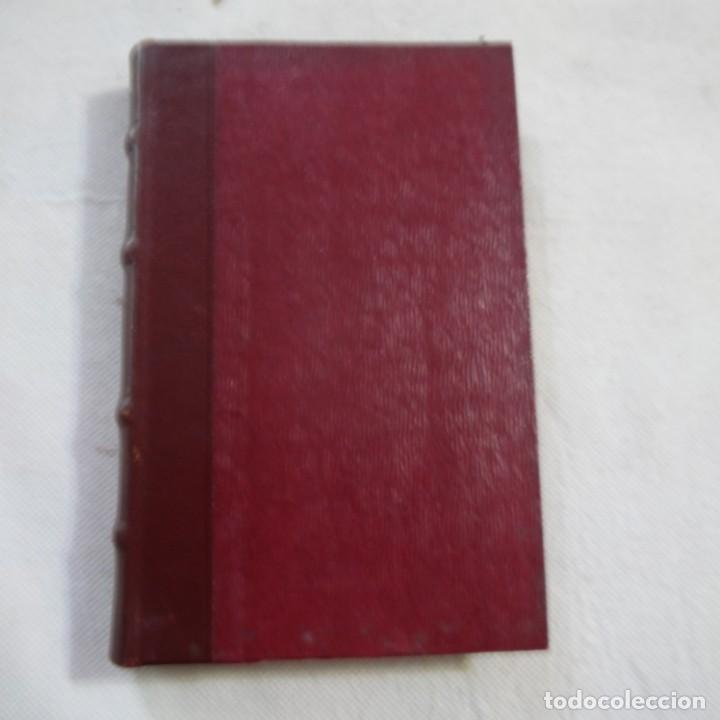 Libros de segunda mano: ANANT PEL MÓN - SANTIAGO RUSIÑOL - LIBRERÍA ESPAÑOLA - 3.ª EDICION - CATALAN Y TAPA DURA - Foto 5 - 262590085