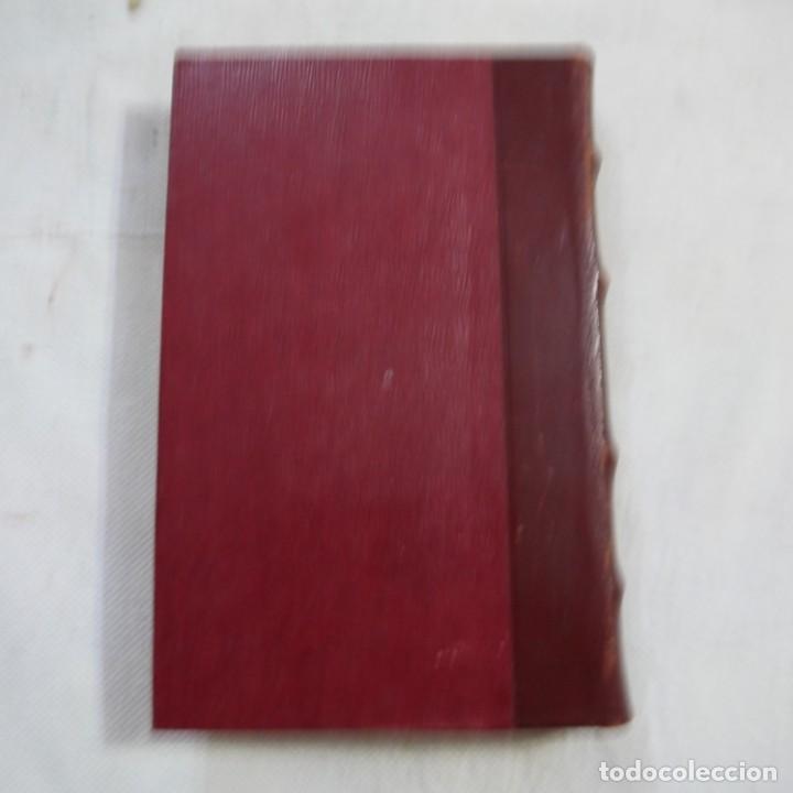 Libros de segunda mano: ANANT PEL MÓN - SANTIAGO RUSIÑOL - LIBRERÍA ESPAÑOLA - 3.ª EDICION - CATALAN Y TAPA DURA - Foto 6 - 262590085
