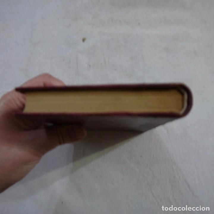 Libros de segunda mano: ANANT PEL MÓN - SANTIAGO RUSIÑOL - LIBRERÍA ESPAÑOLA - 3.ª EDICION - CATALAN Y TAPA DURA - Foto 10 - 262590085