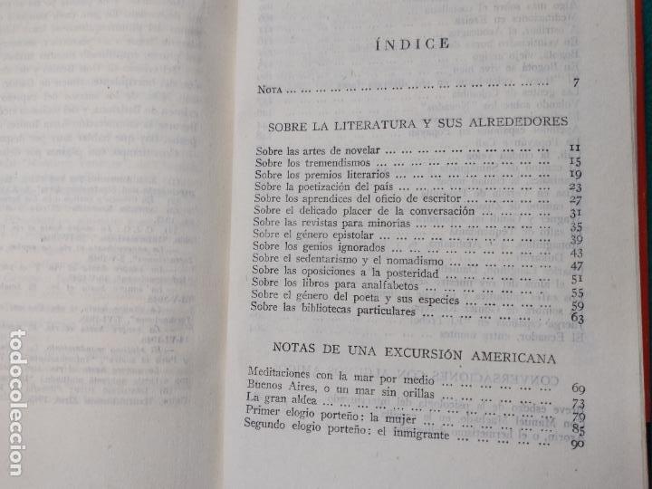 Libros de segunda mano: CAMILO JOSE CELA. LA RUEDA DE LOS OCIOS. EDITORIAL MATEU 1ª EDICION 1957. - Foto 4 - 262707560