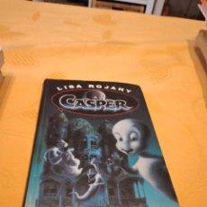 Libros de segunda mano: G-77 LIBRO LISA ROJANY CASPER CIRCULO DE LECTORES. Lote 262801570