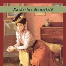 Libros de segunda mano: EN UNA PENSIÓN ALEMANA.KATHERINE MANSFIELD. -NUEVO. Lote 262903705