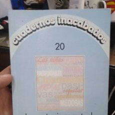 Libros de segunda mano: LOS CUENTOS SIGUEN CONTANDO-ALGUNAS REFLEXIONES SOBRE LOS ESTEREOTIPOS-ADELA TURIN-1995. Lote 262906080