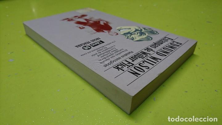 Libros de segunda mano: ESTAMPAS DE WILBUR FLICK, EDMUND WILSON - Foto 3 - 263042450