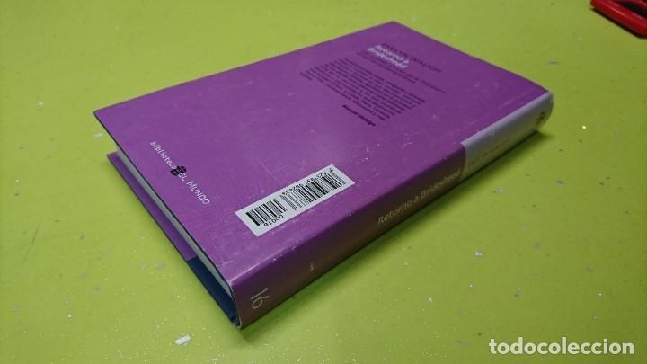 Libros de segunda mano: RETORNO A BRIDESHEAD, EVELYN WAUGH - Foto 2 - 263043360