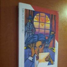 Libros de segunda mano: FABIAN. ERICH KASTNER. CIRCULO DE LECTORES. RÚSTICA. BUEN ESTADO. Lote 263156830