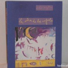 Libros de segunda mano: EL PAÍS DE LOS INFIELES , ALI ERFAN - EDICIONES BARATARIA. Lote 263683735