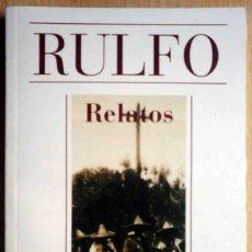 Libros de segunda mano: ALIANZA CIEN: RELATOS (JUAN RULFO). Lote 263811345