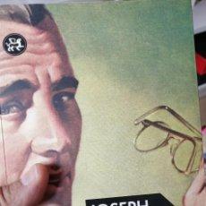Libros de segunda mano: JOSEPH HELLER - ALGO HA PASADO - EL ALEPH - 2013. Lote 265103224
