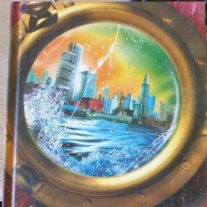 Libros de segunda mano: TITANIC 2020. - BATEMAN, COLIN.. Lote 265165669