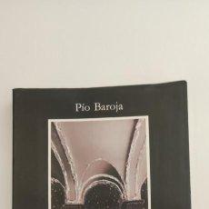 Libros de segunda mano: EL ÁRBOL DE LA CIENCIA. PÍO BAROJA. CÁTEDRA. EDICIÓN DE PÍO CARO BAROJA. LETRAS HISPÁNICAS.. Lote 265345214
