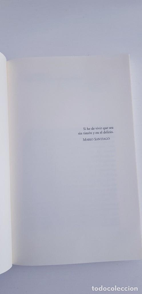 Libros de segunda mano: La pista de hielo. Roberto Bolaño. Primera edición. Anagrama 2009 - Foto 3 - 266058158