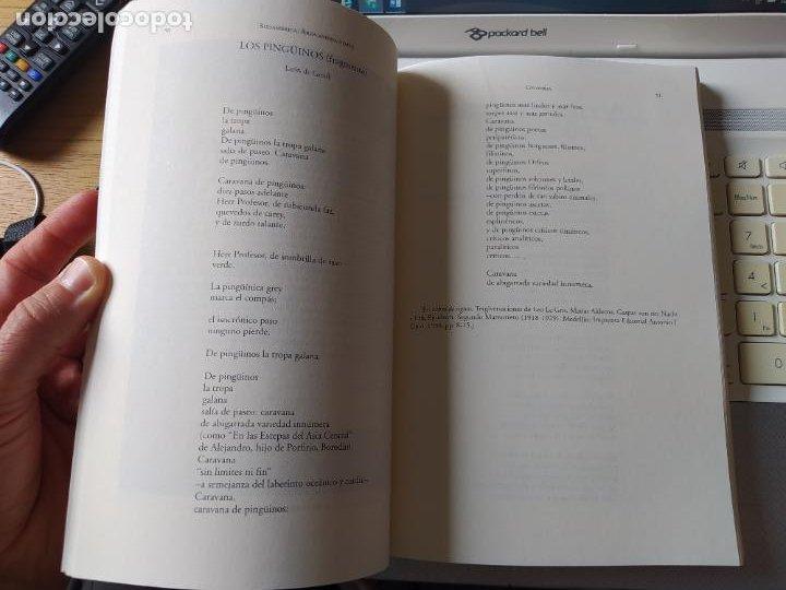 Libros de segunda mano: Vanguardía Latínoamericana. Historia, crítica y documentos. Müller Bergh, Klaus, Vervuert (2004) - Foto 4 - 267357954